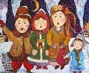 В Харькове открываются Рождественские выставки