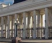 В парке Горького отпразднуют День Святого Николая