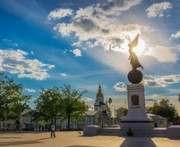 В Харькове появится милицейский турмаршрут