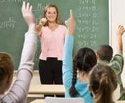 На Харьковщине учителя будут учиться общаться с детьми-переселенцами