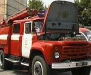 Пожар в Харькове: на Салтовке горела девятиэтажка