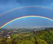 Ученые обнаружили 12 типов радуг