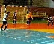 Мини-футбол: чемпион из Харькова не ведает преград