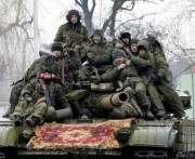 Ситуация в зоне АТО резко обострилась: боевики применяют тяжелое вооружение