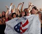В Украину возвращаются волонтеры Корпуса мира США