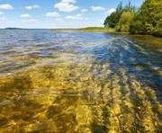 Шацкие озера станут настоящим курортом