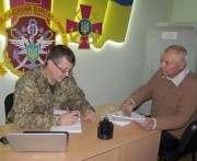 В Харькове открывается приемная министра обороны
