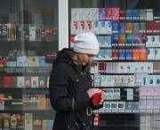 В Укране резко повысятся акцизы на алкоголь и спиртное