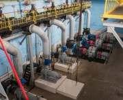 Авария на Баварии: в Харькове ремонтируют самую большую насосную станцию