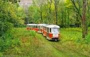 В следующем году в Харькове отремонтируют полсотни трамваев