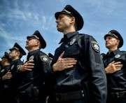 Харьковских копов повысили и вручили погоны