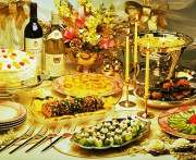 Как исключить переедание в праздники