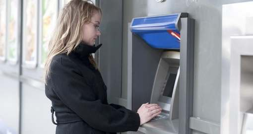 Банкоматы в Харькове доступны для мошенников