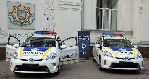 К осени в Харькове перестанет работать ГАИ: подробности