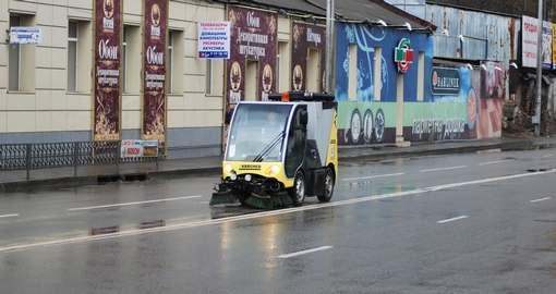 Погода в Харькове: дождь местами, гроза временами