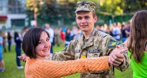 Харьков собирается установить два рекорда
