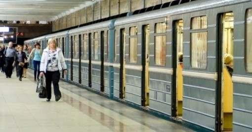 Пенсионерам разрешили ездить в харьковском метро бесплатно