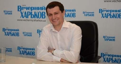 «Харьковская область быстро адаптируется после децентрализации»