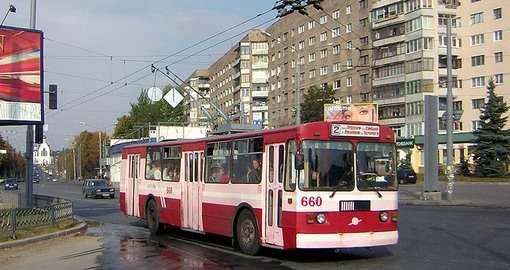 В Харькове может появиться проспект Науки