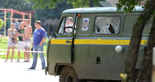 Убийство сотрудников Укрпочты в Харькове: имена и фото погибших