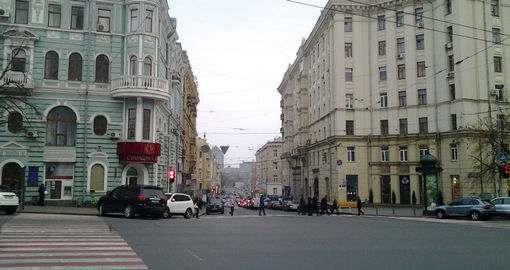В Харькове может появиться бульвар «Без горячей воды»