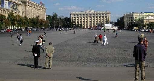 Где в Харькове можно пострелять из электронных ружей