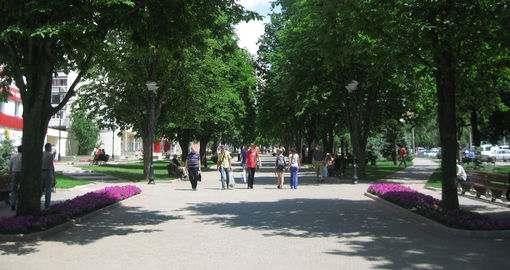 Активисты собирают деньги на памятник космонавтам в Харькове