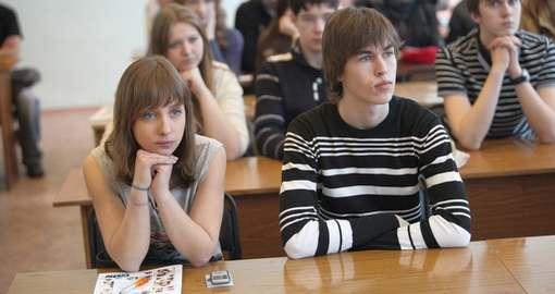 В Харькове родители «уволили» директора школы
