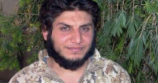 Террорист-смертник оказался харьковским студентом
