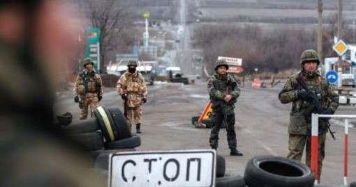 «В Луганске чувствуешь себя как в игре «Монополия»