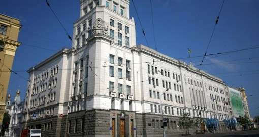 Кого избрали депутатами Харьковского горсовета: список