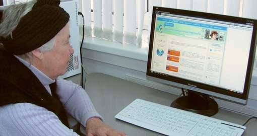 Харьковчане могут общаться с чиновниками по интернету