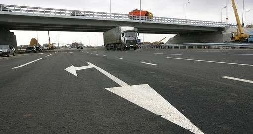 В Украине подкорректированы правила дорожного движения