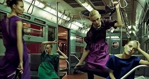 В Харькове может появиться культурное метро
