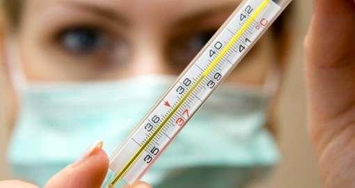 В Харьковскую область пожаловал новый вирус гриппа