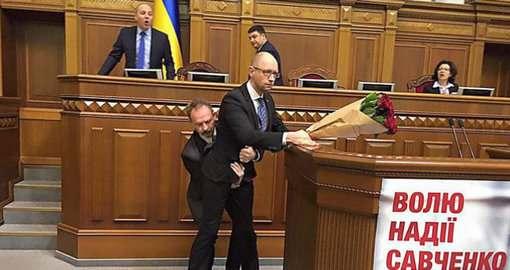 Обзор новостей за 7–13 декабря: самое важное в мире, Украине и Харькове за неделю (аудио, видео, фото)