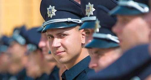 Патрульная полиция: 100 дней работы