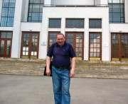 Умер известный харьковский спортивный комментатор