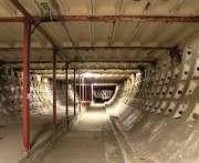 В Лондоне для туристов открыли бомбоубежище времен Второй мировой войны