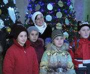 Дети переселенцев проведут каникулы на Западной Украине