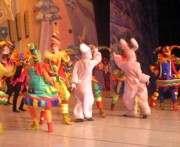 В Харькове прошел детский фольклорный фестиваль