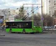 Харьковский «Горэлектротранссервис» все еще «под колпаком»