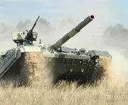 Харьковский бронетанковый завод поставил в армию 50 танков