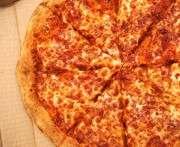 Изобретен новый способ нарезки пиццы