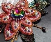 В Харькове открывается выставка «Магия бисерного сияния»