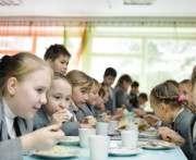 Харьковским младшеклассникам оставили бесплатное питание