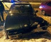 ДТП в Харькове: в салоне аварийного авто обнаружили наркотики