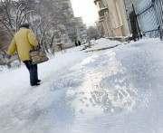 Погода в Харькове: перепады
