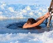 В Крещение на харьковских водоемах будут дежурить медики