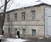 Сосульки «атаковали» три района Харькова